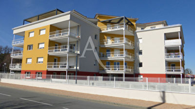 Appartement Charnay Les Macon 2 pièces 51.83 m2